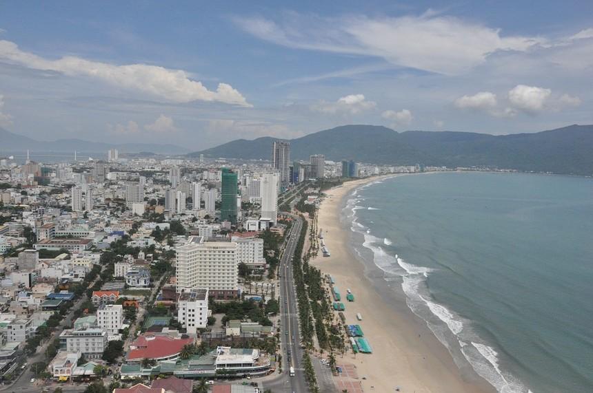 Thành phố Đà Nẵng đặt mục tiêu đạt 50.000 doanh nghiệp đến năm 2025.