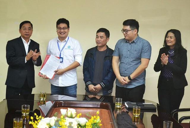 Hai bác sĩ y học dự phòng của Hà Nội tự nguyện tham gia hỗ trợ phòng chống dịch Covid-19 từ ngày 19-29/2 tại Vĩnh Phúc