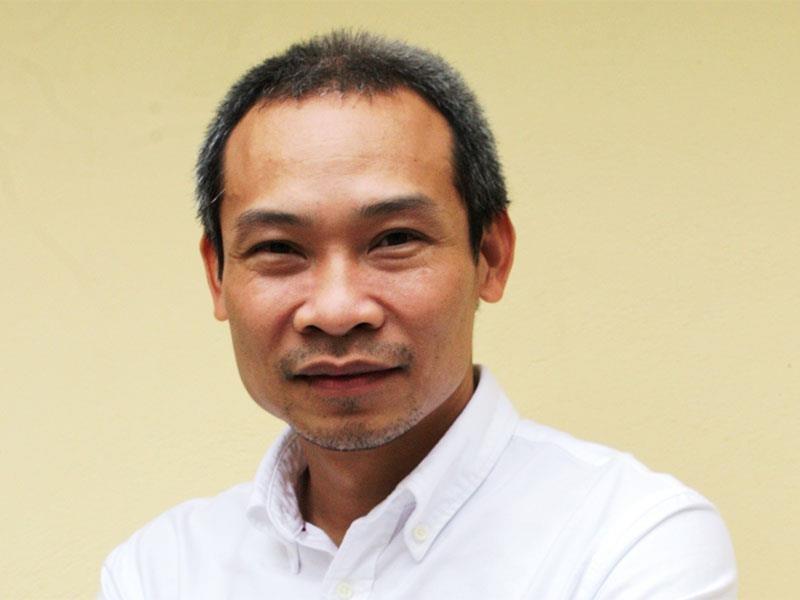 Ông Phan Đức Hiếu, Phó viện trưởng Viện Nghiên cứu kinh tế quản lý kinh tế Trung ương.