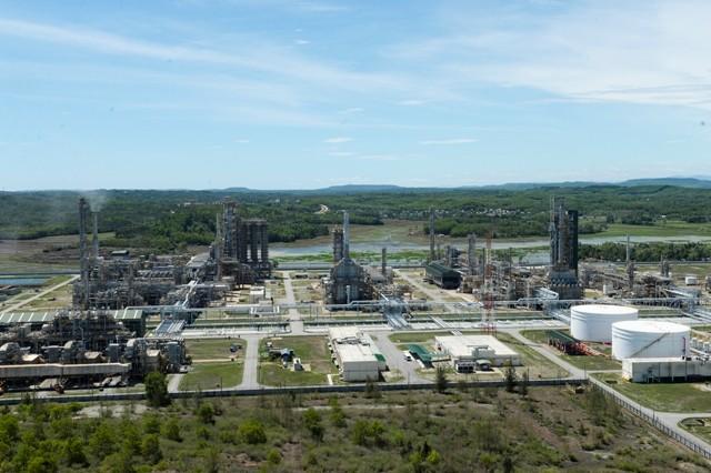 Nhà máy Lọc dầu Dung Quất dừng hoạt động sẽ ảnh hưởng rất nghiêm trọng đến an toàn cho các mỏ dầu.