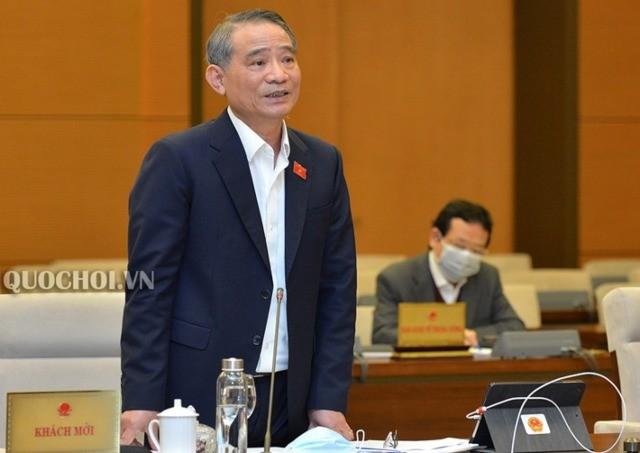 Bí thư Trương Quang Nghĩa giãi bày, mong muốn chuẩn bị thật tốt quy hoạch chung theo nghị quyết 43 của Bộ Chính trị mà nghị quyết về cơ chế đặc thù phát triển cho Thành phố là công cụ quan trọng, như là một sản phẩm để lại cho nhiệm kỳ sau.