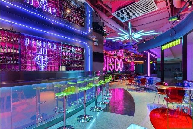 Các quán bar, vũ trường tại Hà Nội chưa được mở cửa (aanhr minh họa)