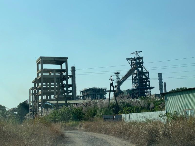 Dự án TISCO II xây dựng từ 2007 đến nay chưa xong, đang để lại nhiều hệ lụy khó gỡ.