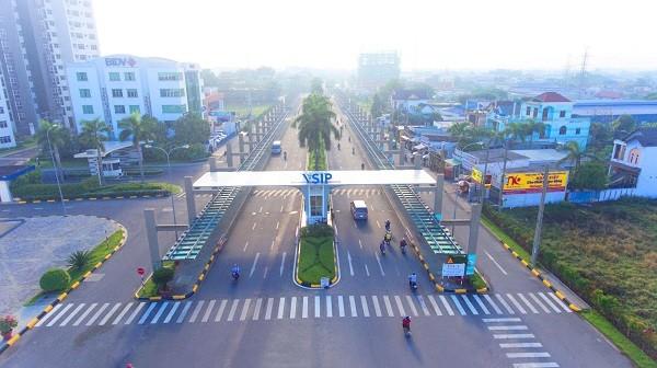 TP.HCM thu hút được 1,6 tỷ USD vốn đầu tư nước ngoài trong tháng 5/2020 (ảnh: Lê Toàn)