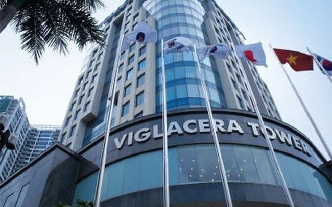 Viglacera (VGC) báo lãi quý III/2020 tăng 8%