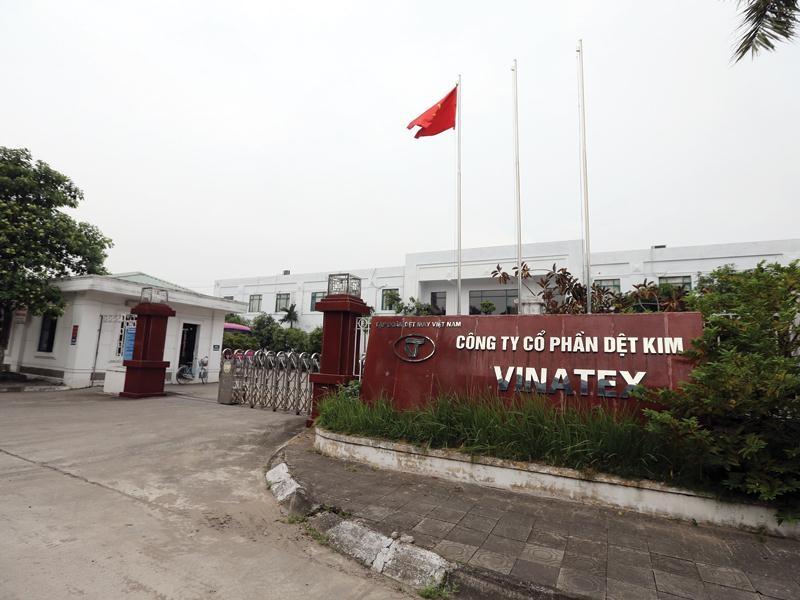 Để được hưởng thuế suất ưu đãi từ CPTPP và EVFTA, Việt Nam phải chủ động được nguyên liệu cho sản xuất hàng dệt may. Trong ảnh: Một doanh nghiệp dệt may tại Khu công nghiệp dệt may Phố Nối (tỉnh Hưng Yên). Ảnh: Đức Thanh