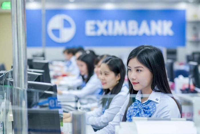 Lợi nhuận quý I/2021 của Eximbank (EIB) giảm mạnh sau khi tất toán trái phiếu VAMC