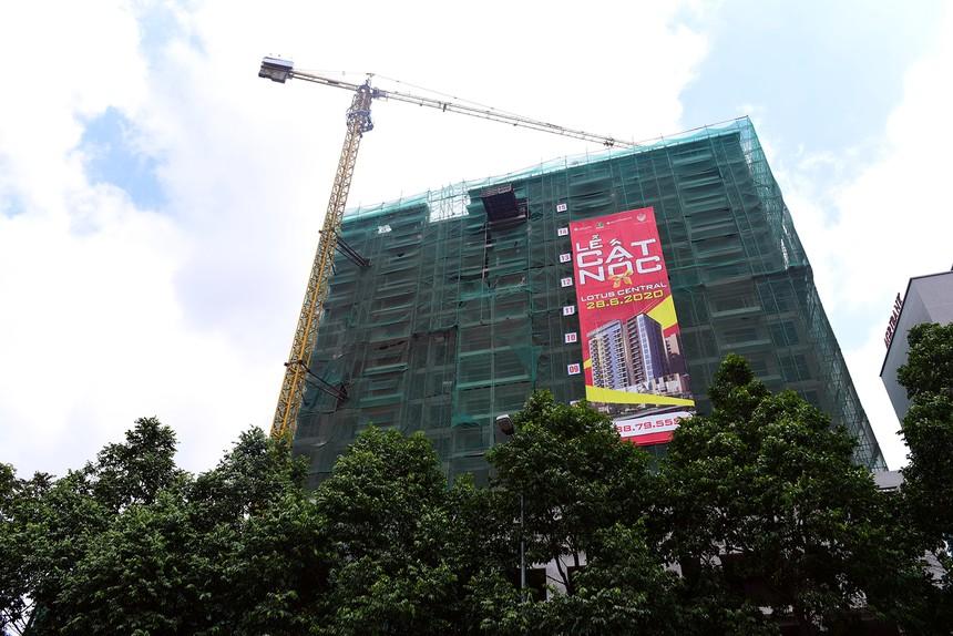 Dabaco đang lấn sân sang bất động sản với các dự án chủ yếu ở Bắc Ninh. Ảnh: Dũng Minh