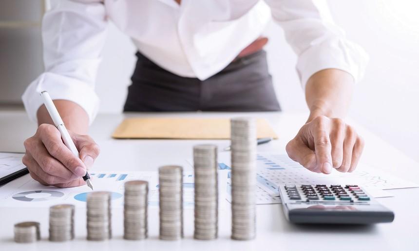 Theo Fiin Group, lợi nhuận ròng của các ngân hàng niêm yết sẽ giảm khoảng 11,9% trong năm 2020