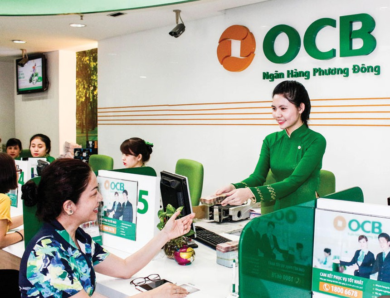 Đối với lĩnh vực ngân hàng, Chính phủ chỉ mở tối đa 30% room sở hữu cho nhà đầu tư nước ngoài. Ảnh: Đức Thanh