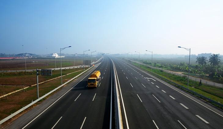 Khát vọng 5.000 km đường cao tốc