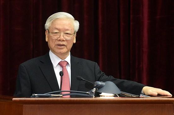 Tổng Bí thư, Chủ tịch nước: Ưu tiên lãnh đạo, chỉ đạo phát triển kinh tế - xã hội