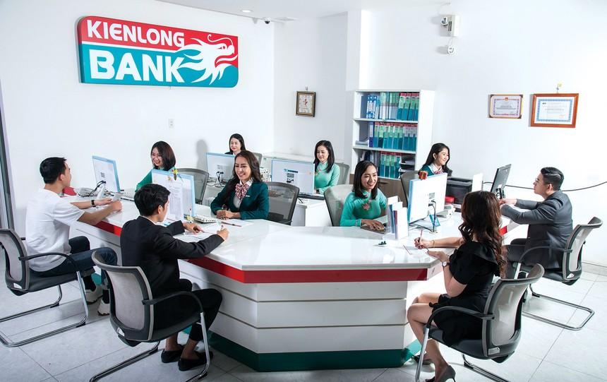 Cán bộ, nhân viên Kienlongbank được đa số khách hàng đánh giá là chuyên nghiệp, chính trực, tận tâm