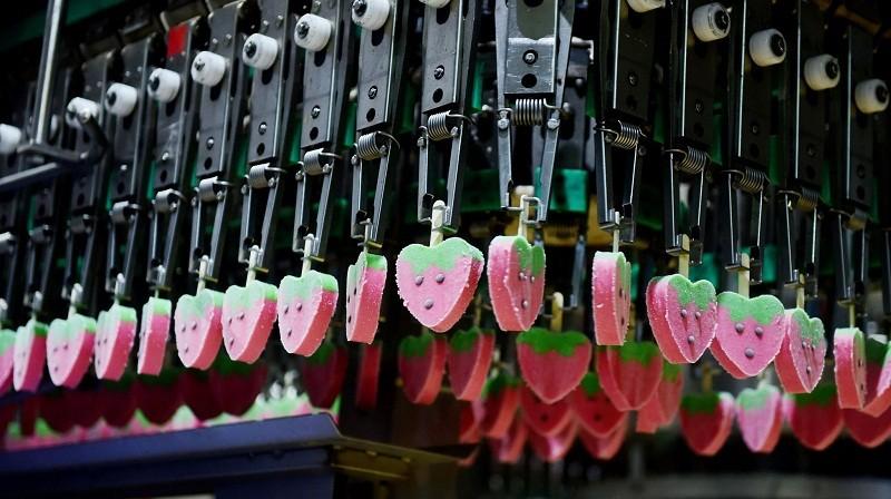 Đợt phát hành này của KIDO để hoán đổi cổ phiếu KIDO Foods