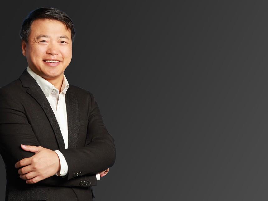 Chủ tịch NextTech: Không ngủ quên trên chiến thắng