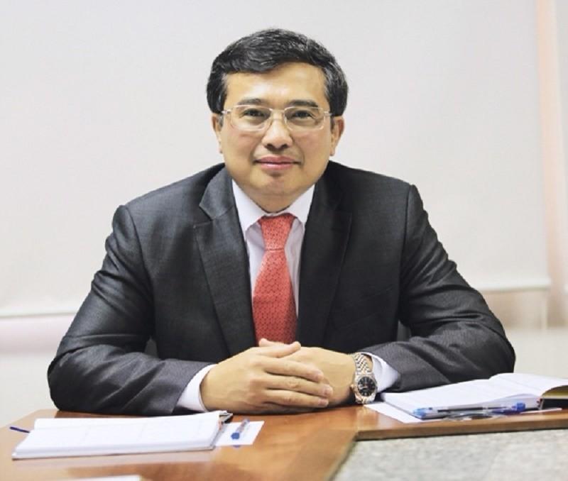 Theo quyết định số 1819/QĐ-TTg, Thủ tướng Chính phủ điều động, bổ nhiệm ông Hoàng Quốc Vượng giữ chức Chủ tịch Hội đồng thành viên Tập đoàn Dầu khí Việt Nam