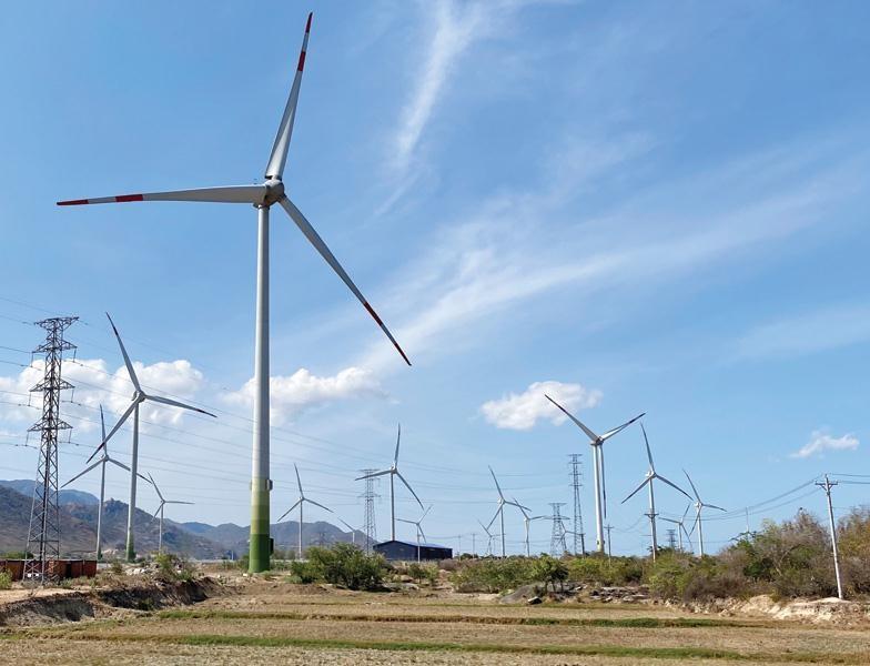Đâu là giới hạn với điện gió ngoài khơi?