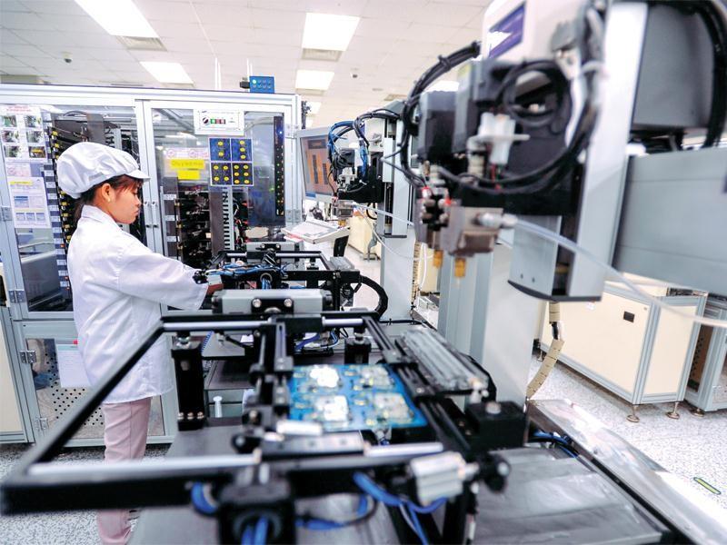 Phần lớn các dự án của Việt kiều đầu tư về Việt Nam vào lĩnh vực công nghiệp chế biến, chế tạo.