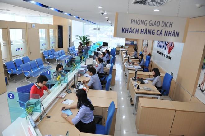Nhiều ngân hàng tự tin cán đích lợi nhuận