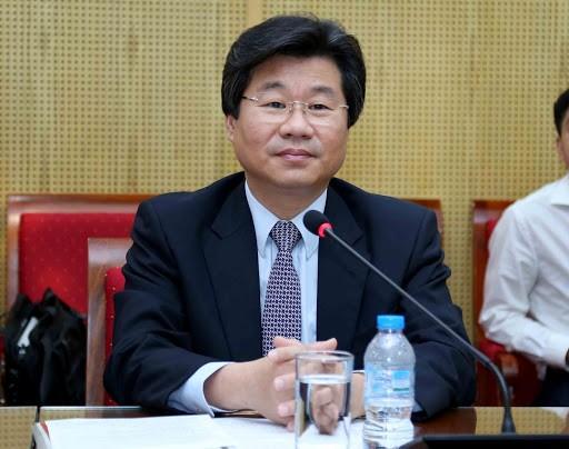 Ông Đỗ Nhất Hoàng, Cục trưởng Cục Đầu tư nước ngoài (Bộ Kế hoạch và Đầu tư).
