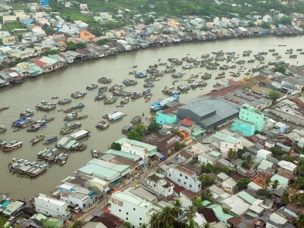Đổi mới cơ chế, chính sách vùng Đồng bằng sông Cửu Long với 3 trụ cột