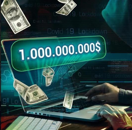 Năm 2020, tổ chức, doanh nghiệp, cá nhân ở Việt Nam đã tổn thất 1 tỷ USD vì virus tấn công.