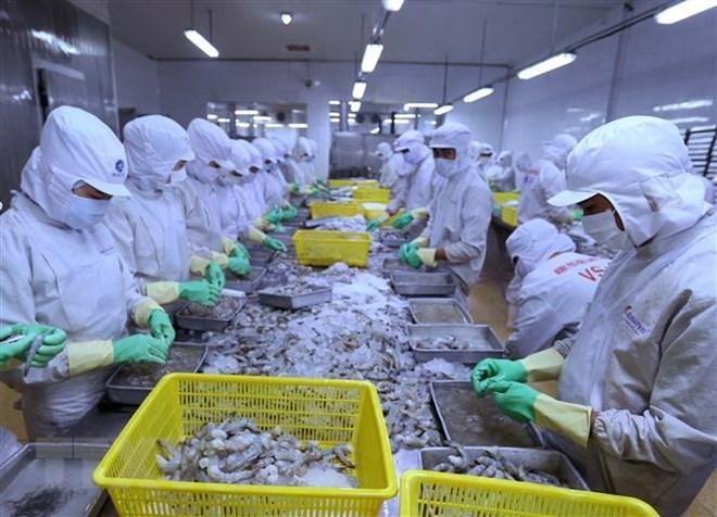Năm 2020, thương mại Việt Nam-Canada đạt 5,1 tỷ USD, tăng 6,6%, trong đó: giày dép, thủy sản, đồ gỗ là các mặt hàng xuất khẩu chủ lực của Việt Nam sang Canada
