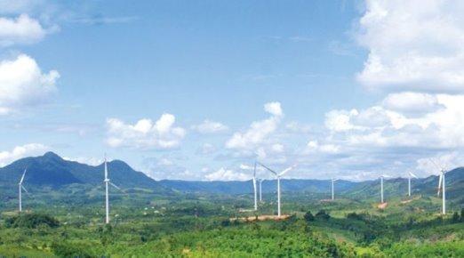 Quảng Trị chấp thuận điều chỉnh chủ trương 02 dự án điện gió tại huyện Hướng Hóa