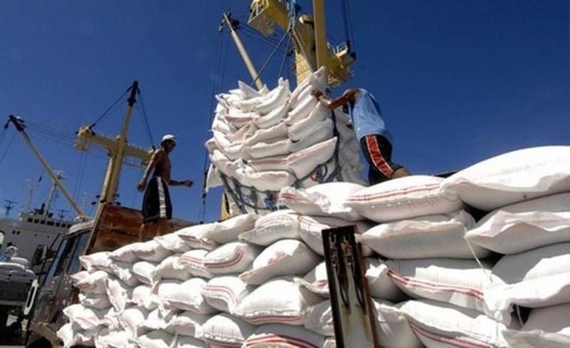 Xuất khẩu gạo tháng 1/2021 đạt 154 triệu USD