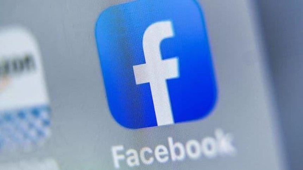 Dự luật của Mỹ được nêu ra đúng thời điểm Australia đang trong cuộc chiến gay gắt với Facebook. Ảnh: AFP