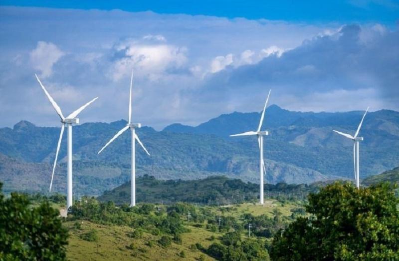 Lâm Đồng thu hút nhiều nhà đầu tư làm điện gió