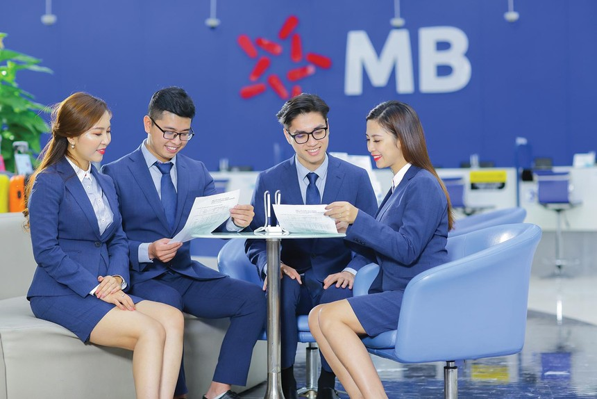 MB đặt mục tiêu lợi nhuận trước thuế năm 2021 tăng 25 - 30%