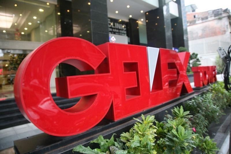 Gelex là cổ đông lớn thứ hai tại Viglacere, chỉ sau Bộ Xây dựng