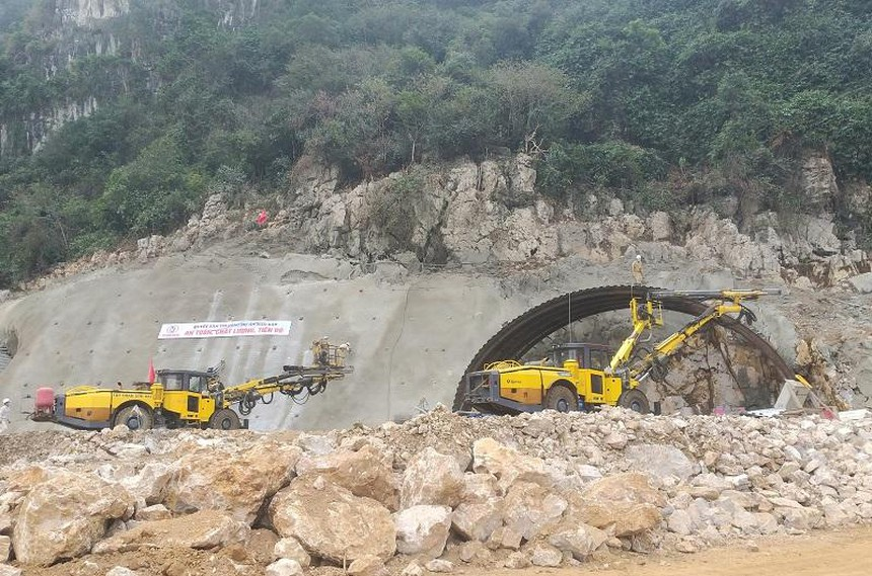 Khởi công tuyến cao tốc Quốc lộ 45 - Nghi Sơn, Nghi Sơn - Diễn Châu trong tháng 6/2021