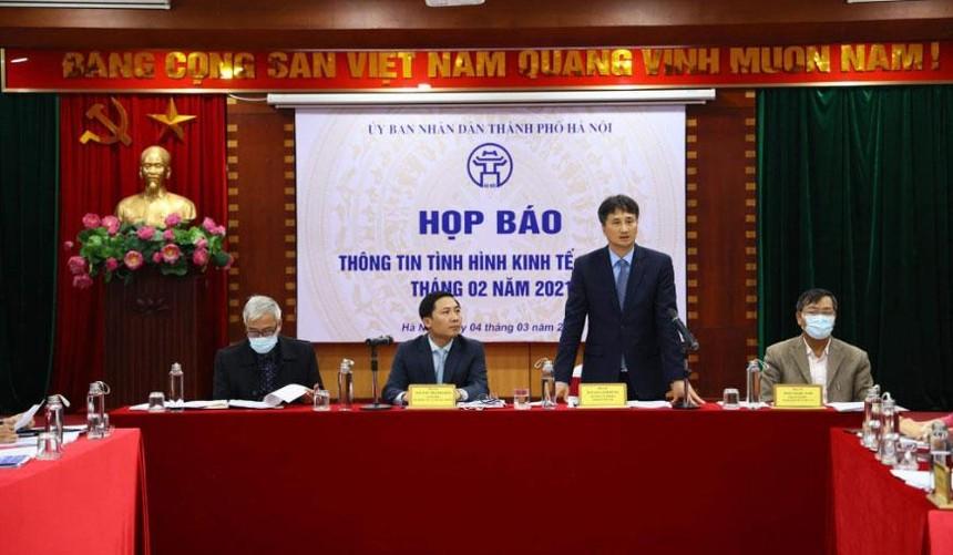 Chánh Văn phòng UBND TP Nguyễn Anh Dũng cho biết, từ ngày 16/2 đến nay, Hà Nội không ghi nhận thêm ca mắc mới.