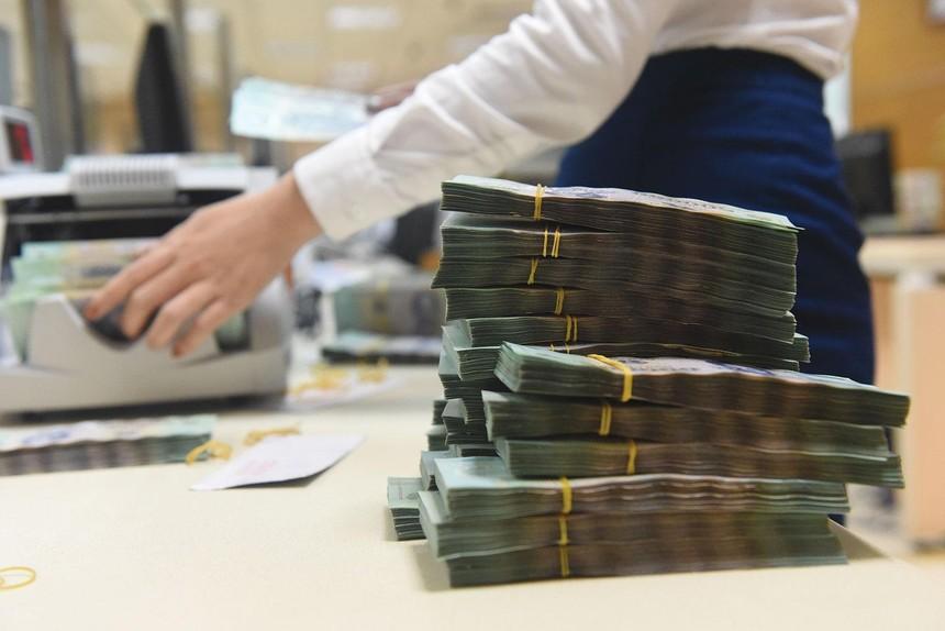 Nhiều ngân hàng tăng cường trích lập dự phòng nợ xấu