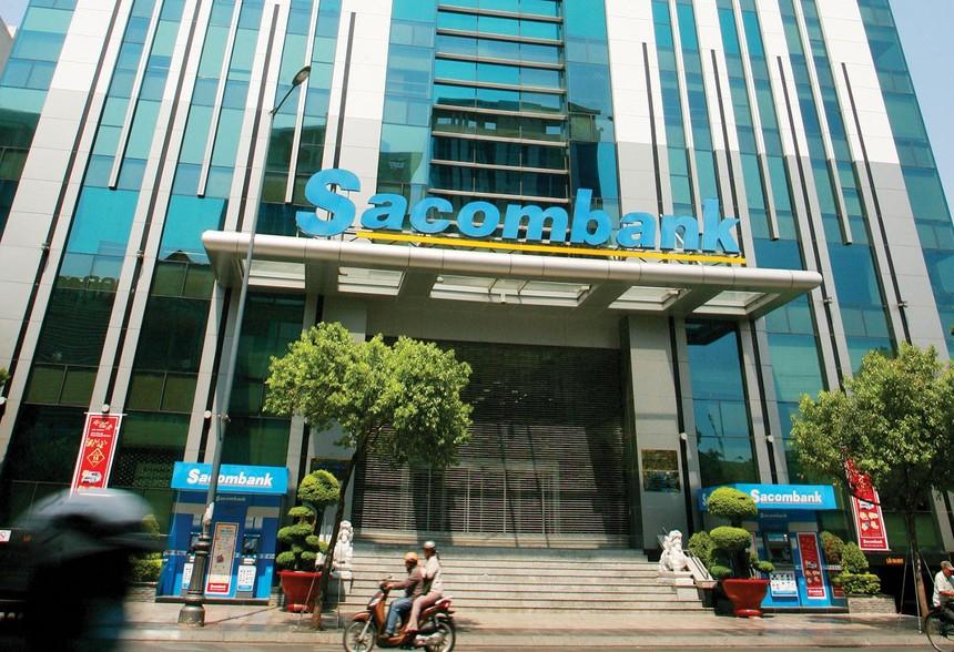 Sacombank kỳ vọng sẽ sớm hoàn tất tái cơ cấu để được chia cổ tức