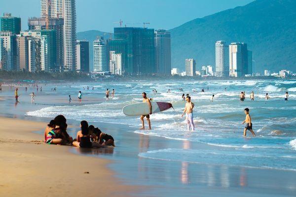 Dù đã có tín hiệu phục hồi nhưng du lịch Đà Nẵng hết Quý I/2021 lưu trú vẫn đạt thấp