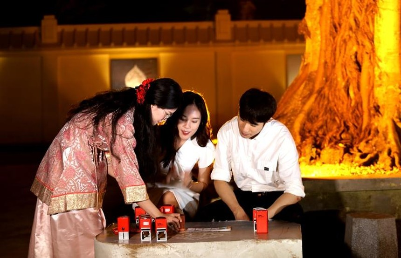 Hàng loạt tour, dịch vụ giá rẻ tại Lễ hội Du lịch và văn hóa ẩm thực Hà Nội