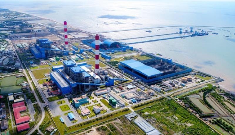 Quý I/2021, EVNGENCO1 đạt sản lượng bằng 99% kế hoạch