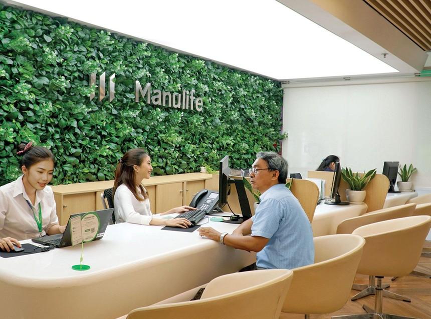 Manulife Việt Nam cam kết nâng cao trải nghiệm khách hàng