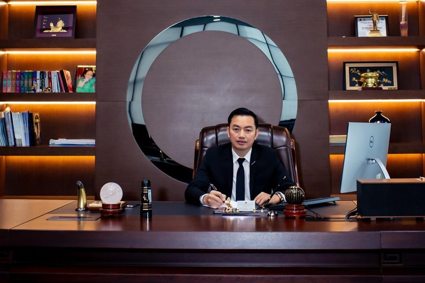 Chủ tịch Sunshine Group – ông Đỗ Anh Tuấn được đề cử vào HĐQT Kienlongbank