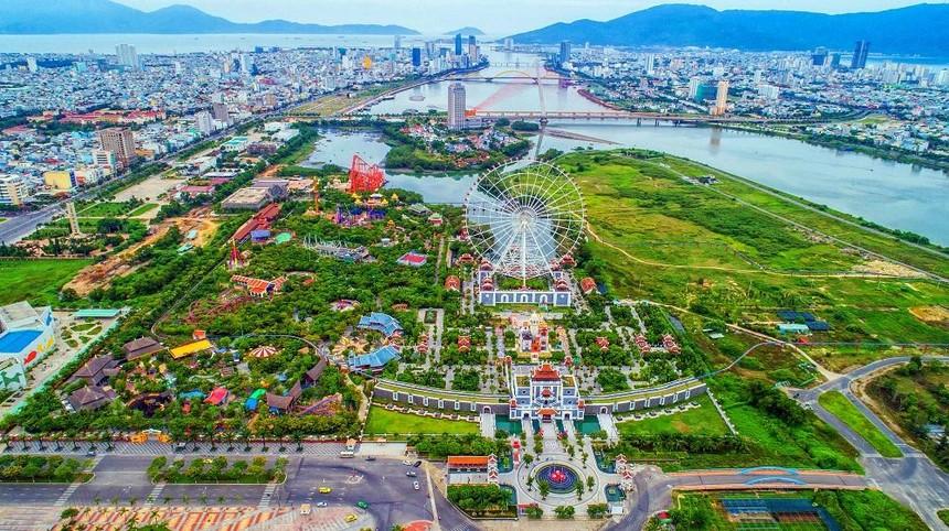 """Đề án """"Xây dựng Đà Nẵng - Thành phố môi trường"""" giai đoạn 2021 – 2030 có tổng kinh phí hơn 15.000 tỷ đồng."""