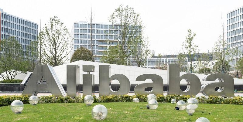 Tập đoàn thương mại điện tử Alibaba do Jack Ma sáng lập mới đây bị tuyên phạt 2,8 tỷ USD do vi phạm quy định chống độc quyền. Ảnh: Shutterstock