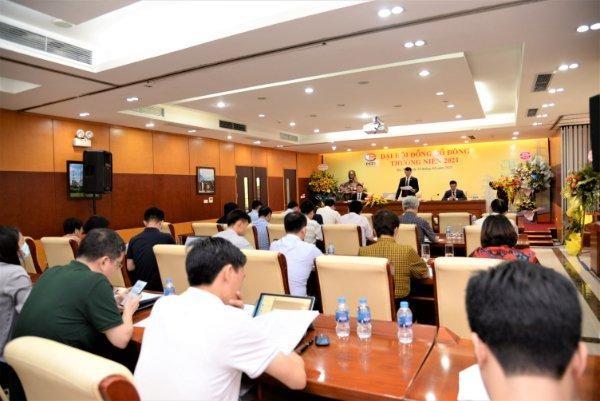 ĐHCĐ PCC1 2021 tập trung mục tiêu tăng trưởng lĩnh vực cốt lõi