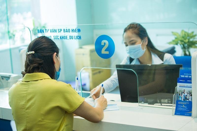 Kết thúc 3 tháng đầu năm 2021, tổng doanh thu hợp nhất của Bảo Việt đạt 11.959 tỷ đồng, tăng trưởng 8%.
