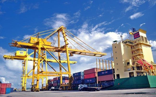 Xuất nhập khẩu tăng trưởng cao nhất 10 năm qua