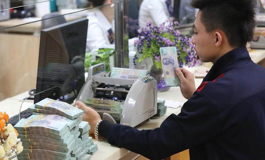 Dự báo tín dụng sẽ tiếp tục tăng mạnh trong quý II/2021