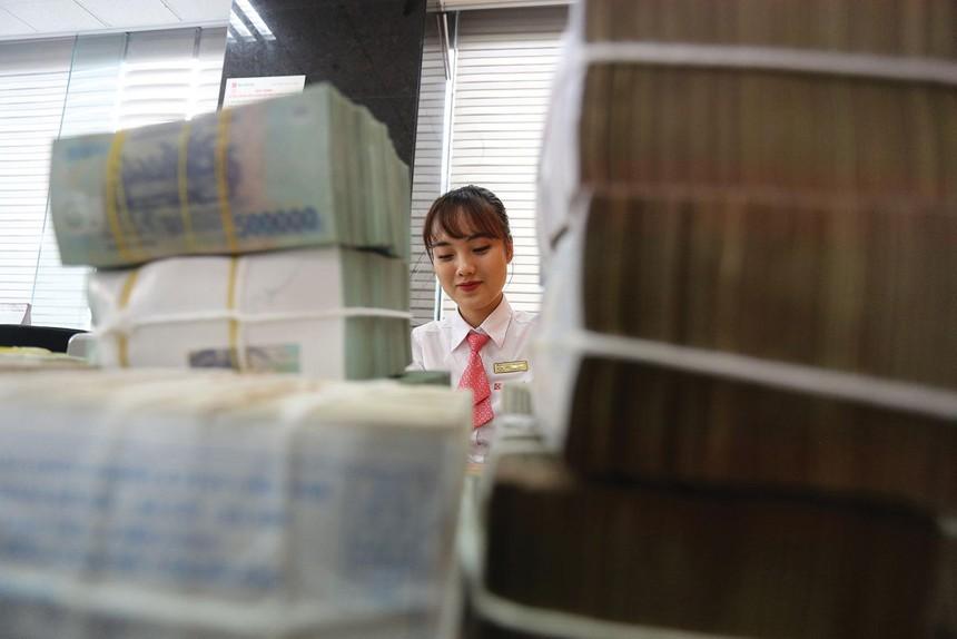 Cổ đông năm nay không còn quá gay gắt với nợ xấu ngân hàng