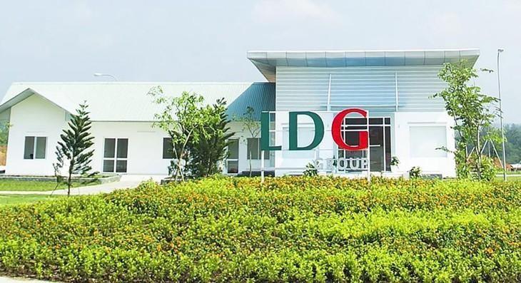 Đại hội đồng cổ đông thường niên 2021 của LDG bất thành